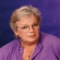 Bonnie S. Ward