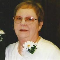 Ruby Marie Reynolds