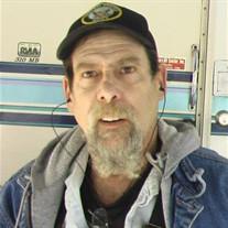 "Richard ""Dusty"" Hudson Sr."