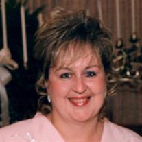 Wanda Sue Bradford Edmonds