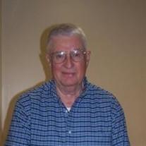 Mr. James Howard Endsley