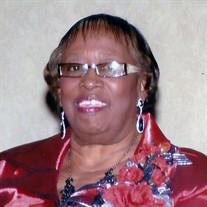 Mrs. Lula Duck Wade