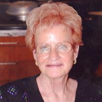 Marianne Cory