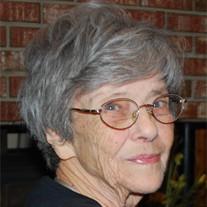 Mrs. Ola Mae Boles Davis