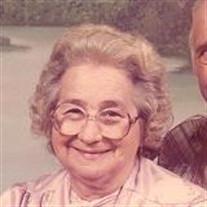 Gertrude M. Porterfield