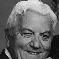Ronald Paul Masters