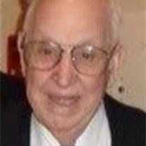 Raymond V. Dinnocenzio