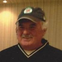Bernard  M Cavanaugh