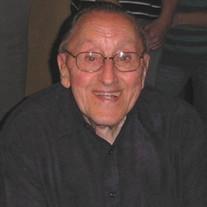 Leonard F Daigler