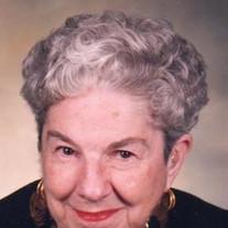 Irene E. Guido