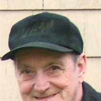 Jesse Carl Goble Sr