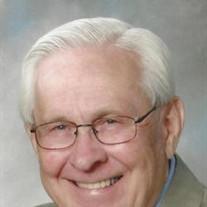 R. Paul  Benton