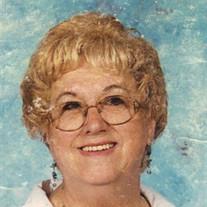 Shirley G Riley