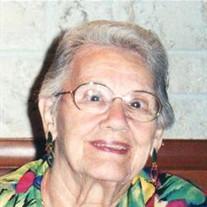Virginia Isabelle Dickinson