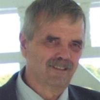 Stephen P Paterson