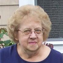 Joan Carol Goble