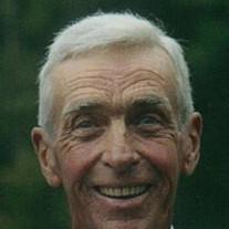 Harry J Gerlach