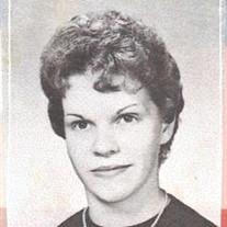Carolyn Ann Pohlman