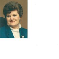 Ann  Jeanette Muir Fulcher Vanderlip