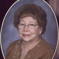 Florence E.  Hallgren