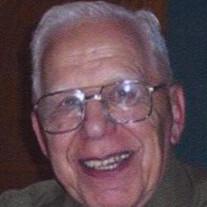 Louis John Pane