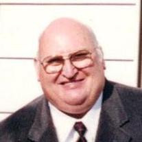 Russell A Merrill
