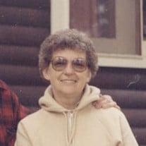 Dolores J Cook