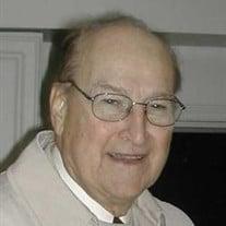 Clarence 'Herk'  E Hurtubise