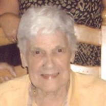 Norma Ruth Delaney