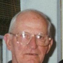 Harold A Phillips