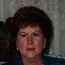 Patricia A.  Annis