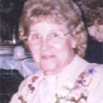 Louise  Seger