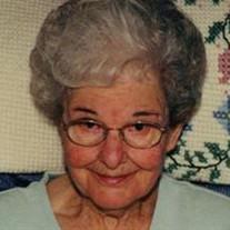Edna  Tack