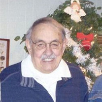 Donald W McKnight