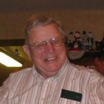 Gilford J VerHague