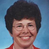 Kathleen S Hildebrand