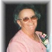 Martha  Nell Perkins