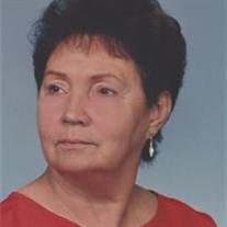 Nina Elizabeth Vanecko