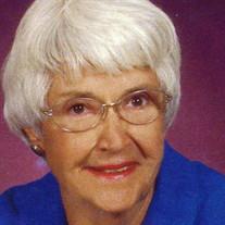 Anne W. Harris