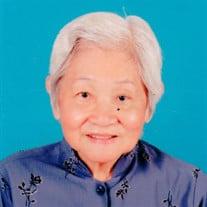 Mrs. Tom Huynh