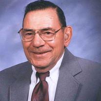 Charles Edward Minich Sr.