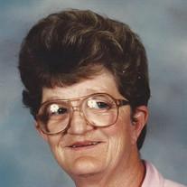 Mrs. Irma Mae Legg