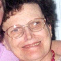 Verna M. (Poling) Swauger