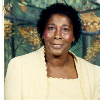 Ms.  Gussie Lee Dowdell