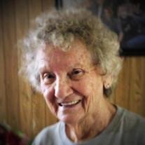 Granville Joyce Russell