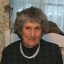 Mildred Maurice Kimball