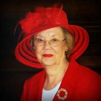 Juanita Cox, 86, of Middleton, Tennessee