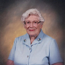 Harriet  I Dempster