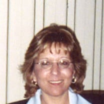 Darlene  Hebert
