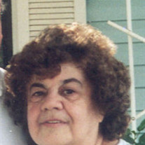 Frances M Schultz